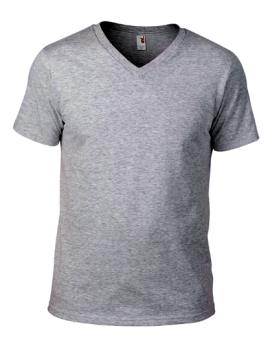 Fashion Basic V-Neck Tee