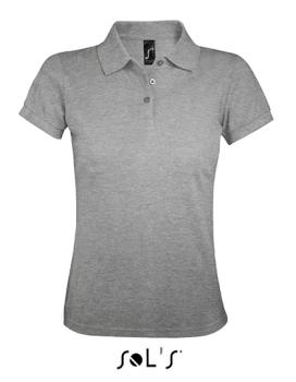 Women´s Polo Shirt Prime