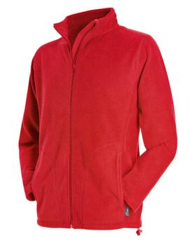 Active Fleece Jacket