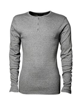 Granddad Long Sleeve Tee